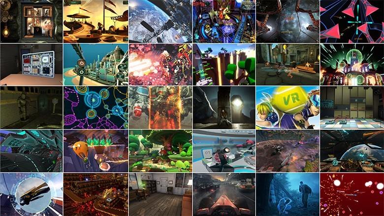 Революция началась. Сегодня стартовали продажи коммерческой версии Oculus Rift и 30 игр - 1