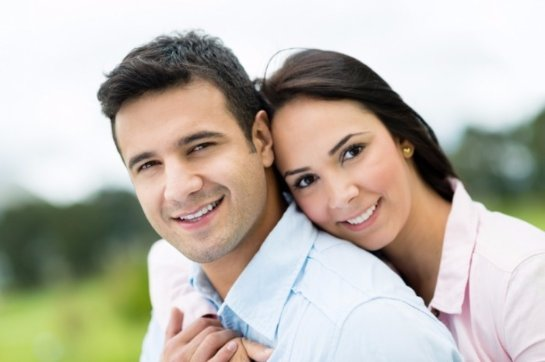 Рост человека влияет на счастье в супружеской жизни