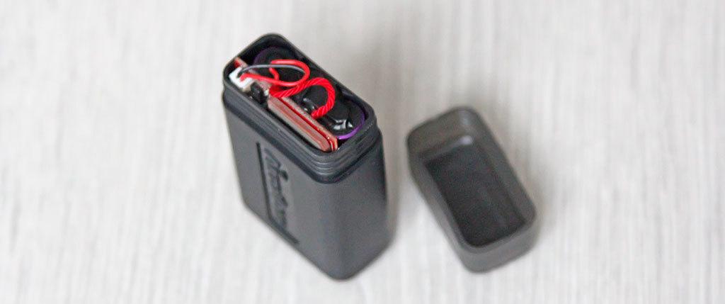 Автофон альфа-маяк, устройство отслеживания местоположения объектов - 10