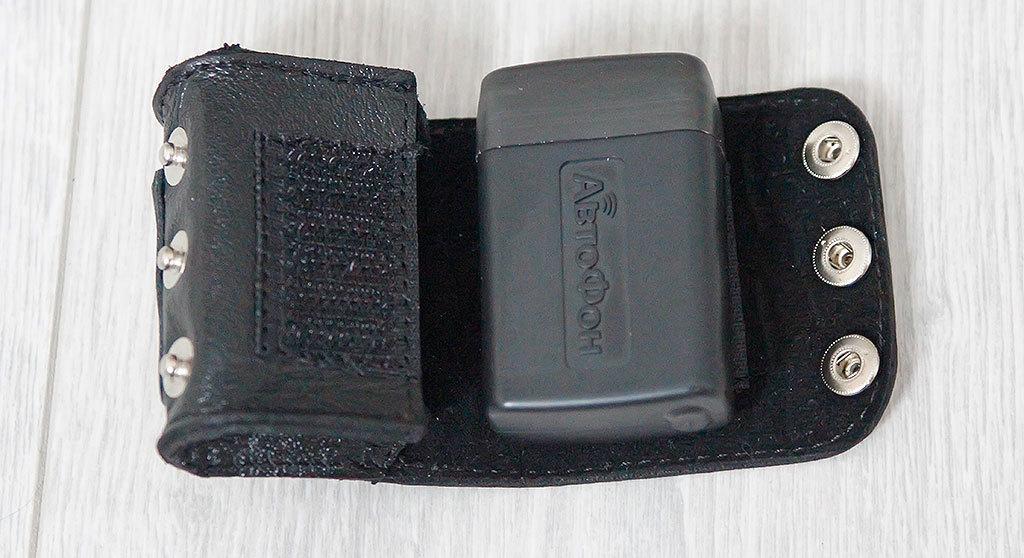 Автофон альфа-маяк, устройство отслеживания местоположения объектов - 12
