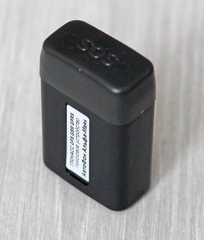 Автофон альфа-маяк, устройство отслеживания местоположения объектов - 9