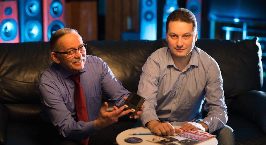 Как создается акустика Arslab и почему High-End может продаваться по цене Hi-Fi - 2