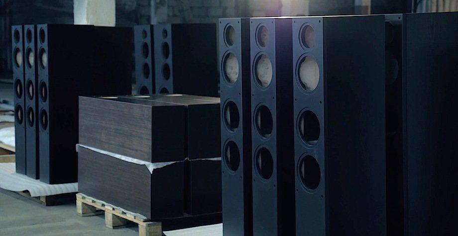 Как создается акустика Arslab и почему High-End может продаваться по цене Hi-Fi - 3