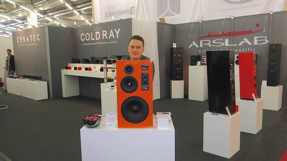 Как создается акустика Arslab и почему High-End может продаваться по цене Hi-Fi - 4