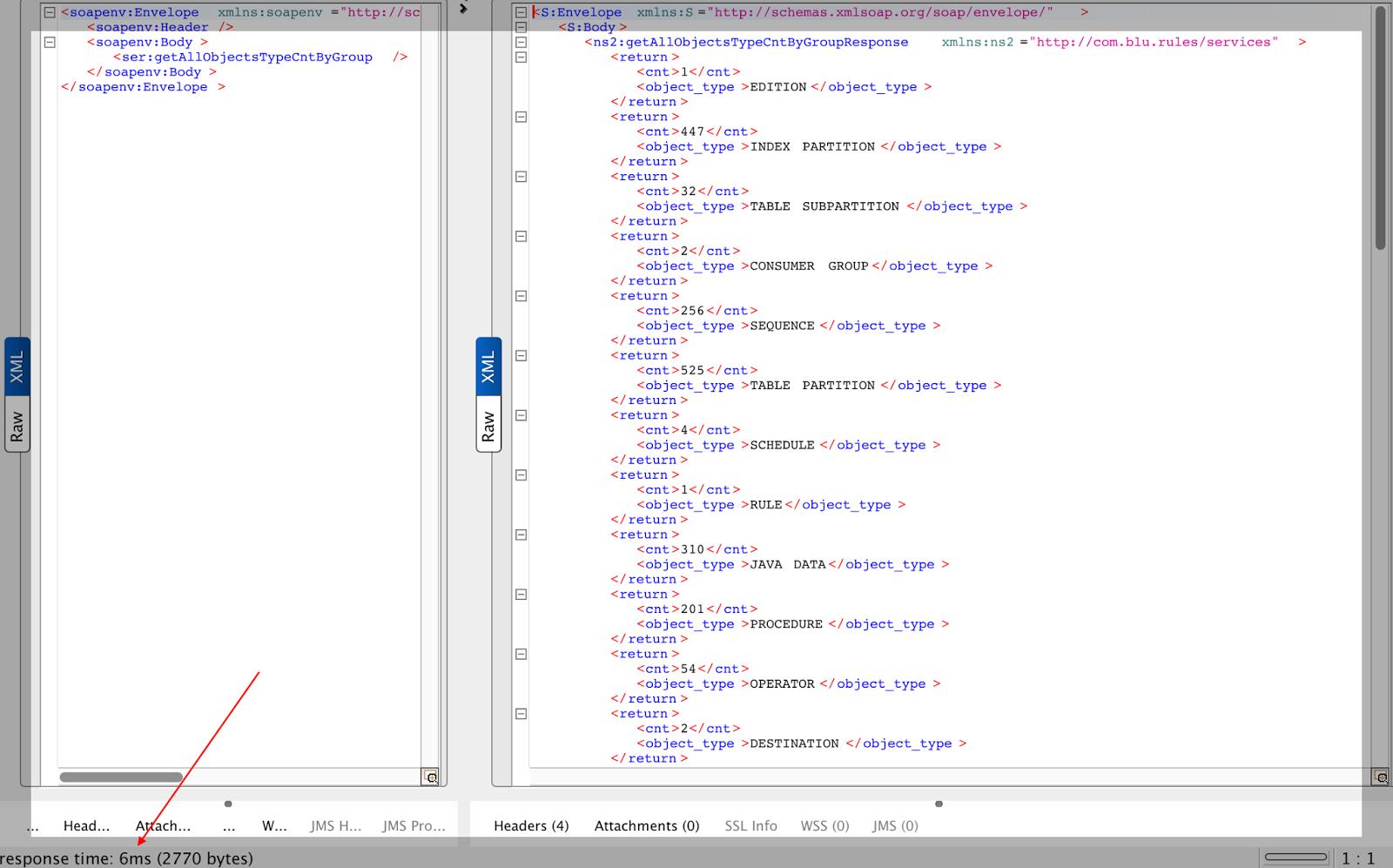 Настройка и использование Apache Ignite в качестве MyBatis кэш второго уровня (L2 cache) - 5