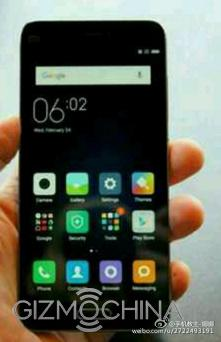 По слухам, Xiaomi выпустит конкурента iPhone SE по цене $275 с дисплеем диагональю 4,3 дюйма и SoC Snapdragon 820