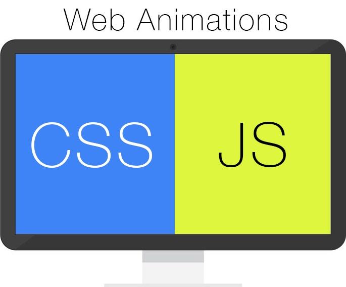 Будущее веб-анимации - Web Animations