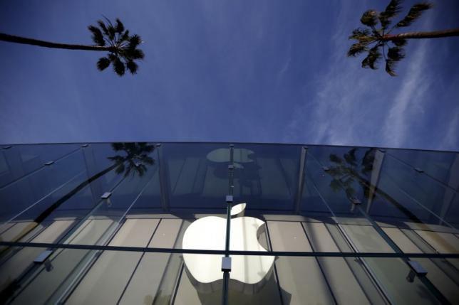 Иск против Apple отозван