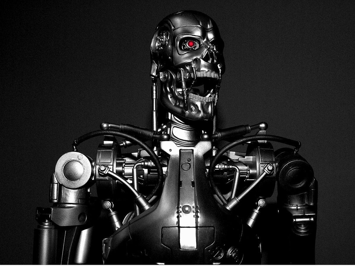Стоит ли опасаться совершенствования искусственного интеллекта? - 2