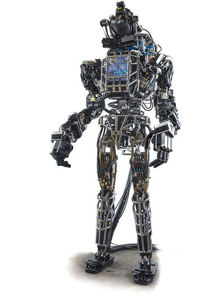 Стоит ли опасаться совершенствования искусственного интеллекта? - 3