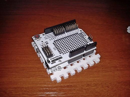 Технокуб для гиков — программируем свет - 10