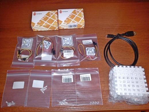 Технокуб для гиков — программируем свет - 5