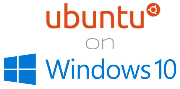 Ubuntu интегрировали в Windows 10 - 1