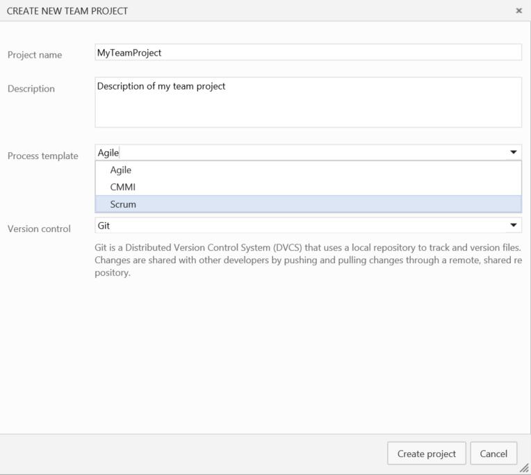 Как мы внедряли DevOps: планирование и управление проектами с помощью Visual Studio Team Services - 2