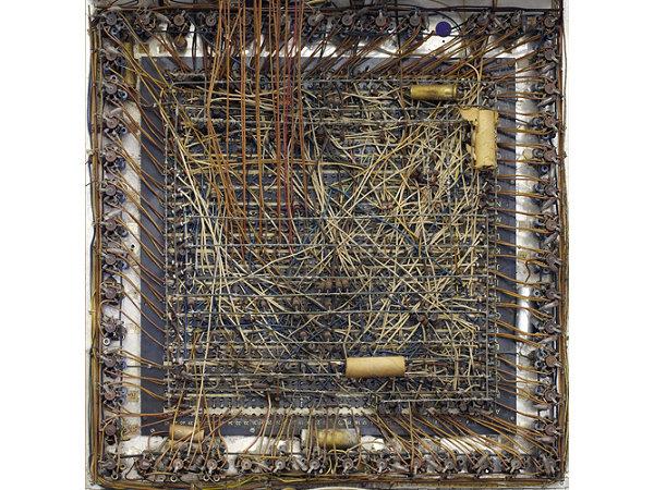 Ламповые компьютеры: MADDIDA - 4