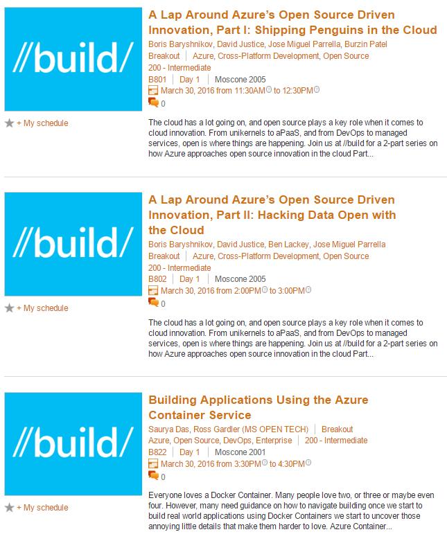 Не пропустите сегодня вечером онлайн трансляцию открытия конференции Build (18:30 MCK) - 3