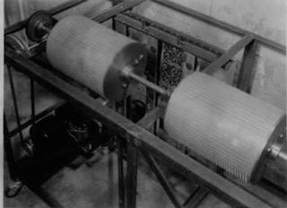 Первая электронная вычислительная машина с двоичной системой счисления. Забытый проект ABC - 10