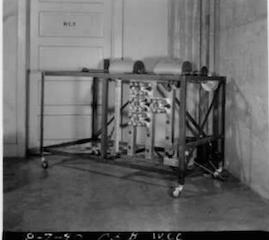 Первая электронная вычислительная машина с двоичной системой счисления. Забытый проект ABC - 9