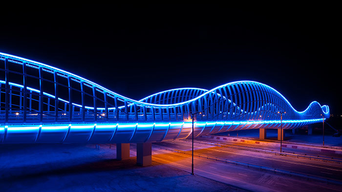 Light Bridge