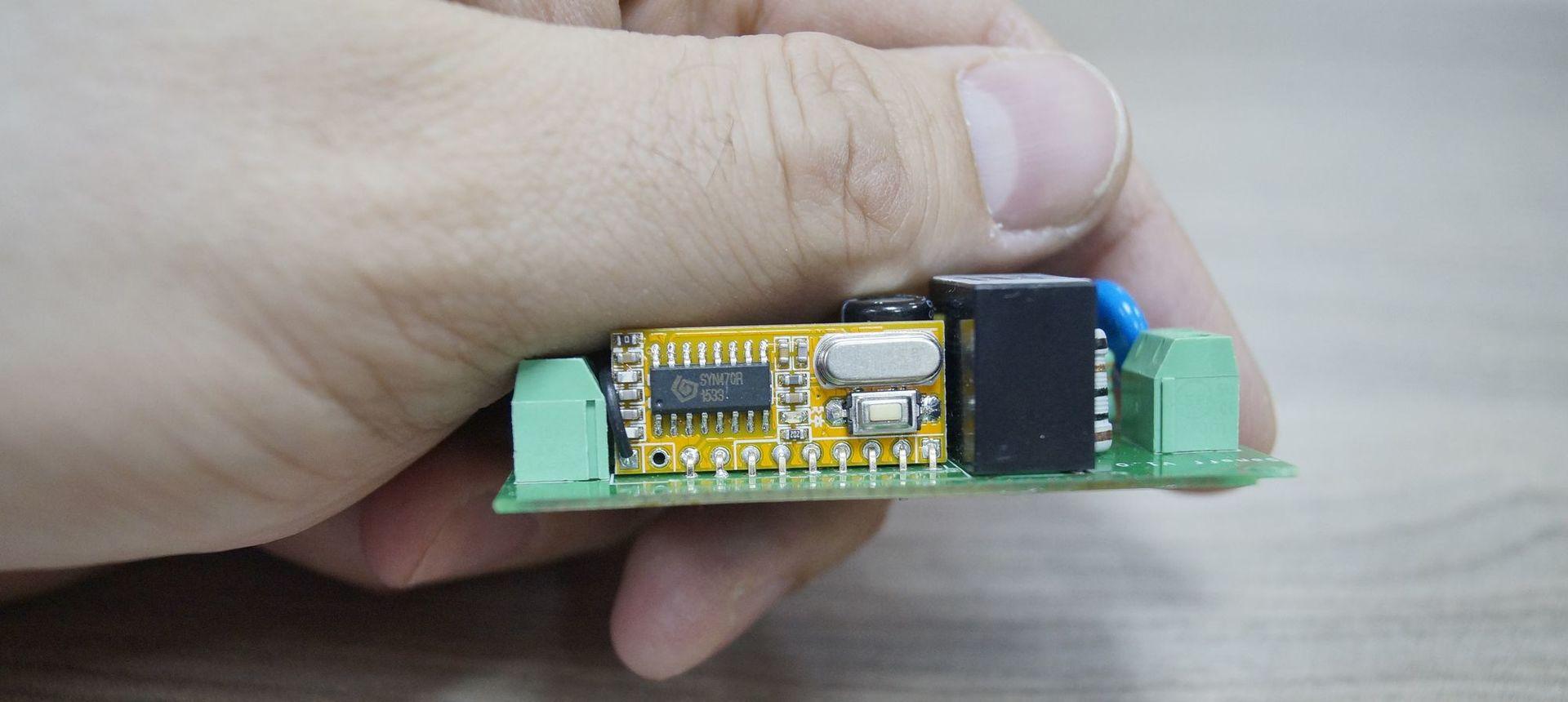 Умная дача #1. Модули Sonoff от ITEAD - 11