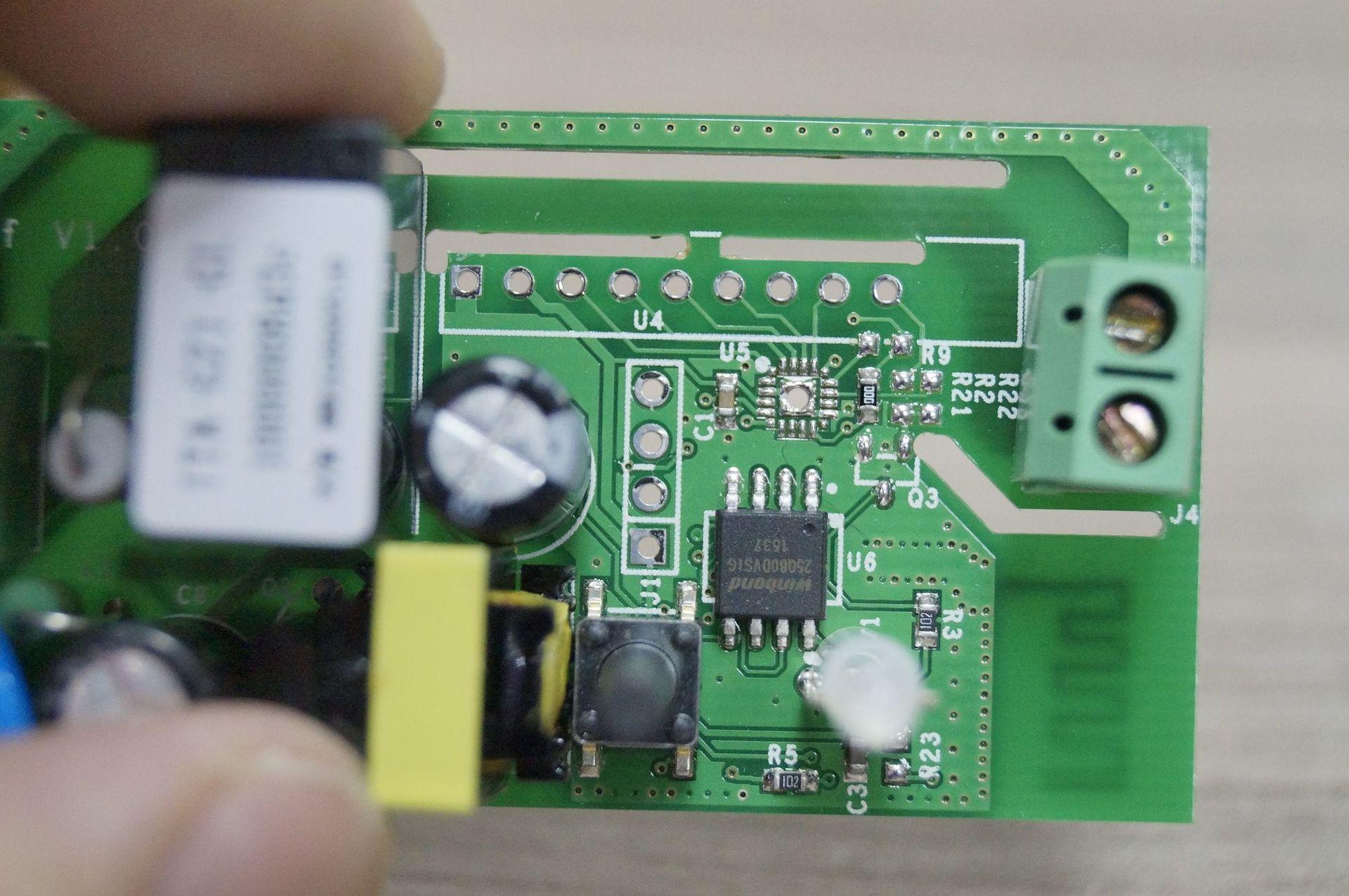 Умная дача #1. Модули Sonoff от ITEAD - 15