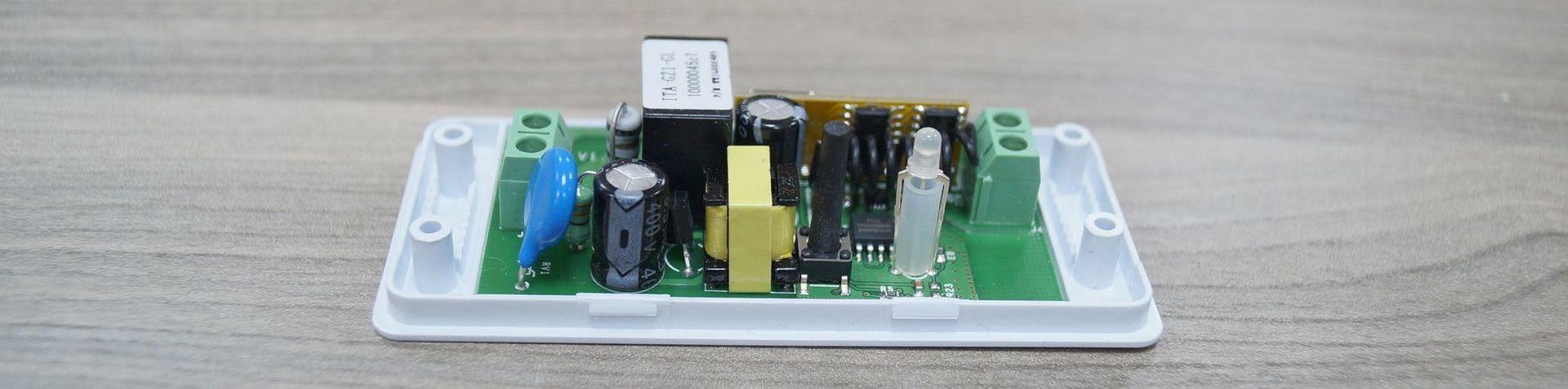 Умная дача #1. Модули Sonoff от ITEAD - 8