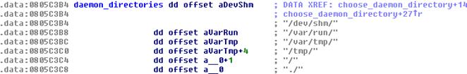 Злоумышленники используют бот Linux-Remaiten для компрометации embedded-устройств, часть 1 - 6
