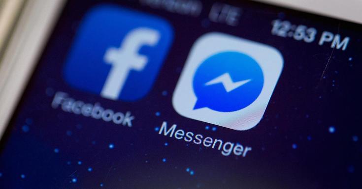 Facebook Messenger может стать конкурентом Apple Pay и Android Pay