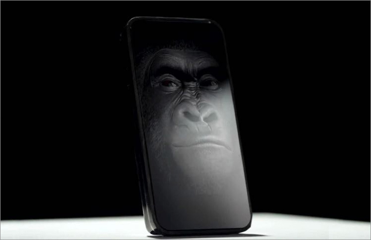 Gorilla Glass: надежная страховка для современной электроники - 1