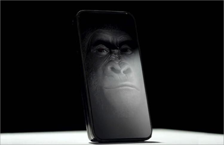 Gorilla Glass: надежная страховка для современной электроники - 1