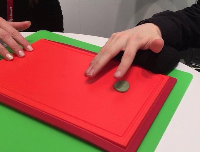 Как подделать отпечаток пальца для iPhone - 2