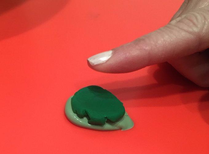Как подделать отпечаток пальца для iPhone - 4