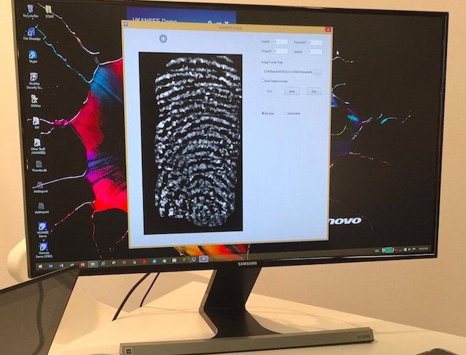 Как подделать отпечаток пальца для iPhone - 9