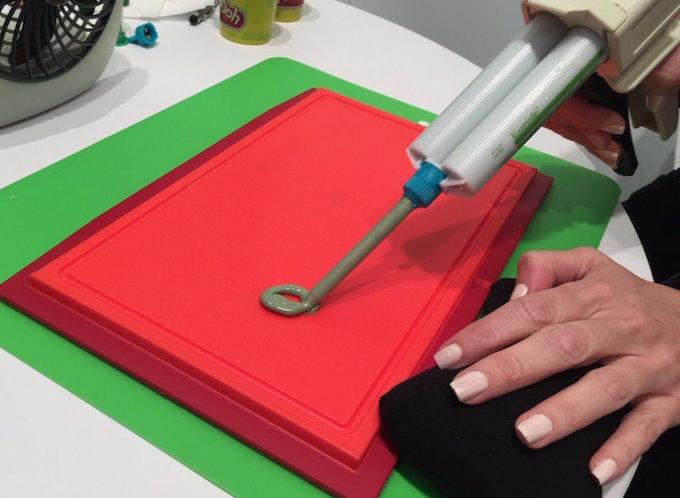 Как подделать отпечаток пальца для iPhone - 1
