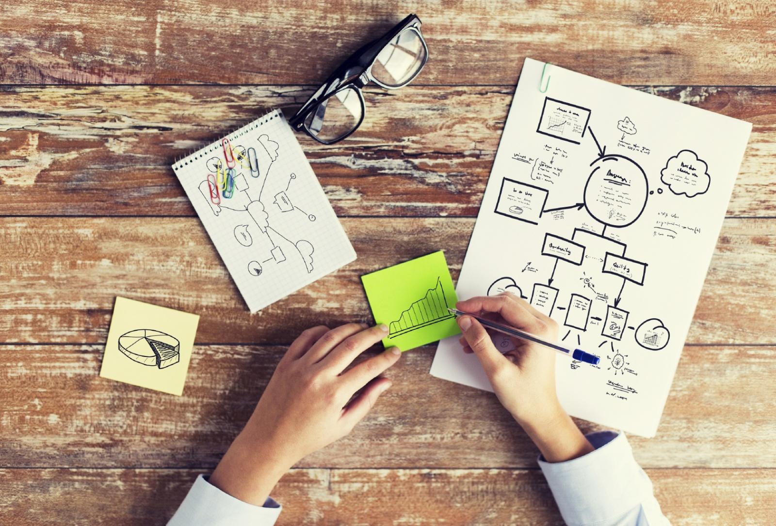 Как создавать реалистичные планы: рекомендации Института управления проектами - 1