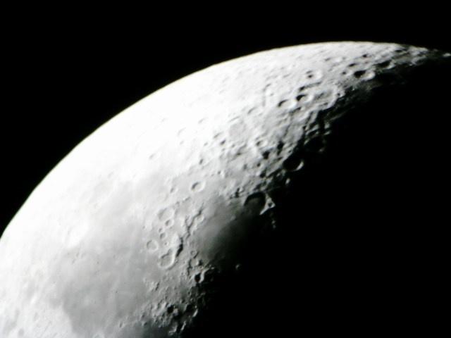 Луна под микроскопом - 11