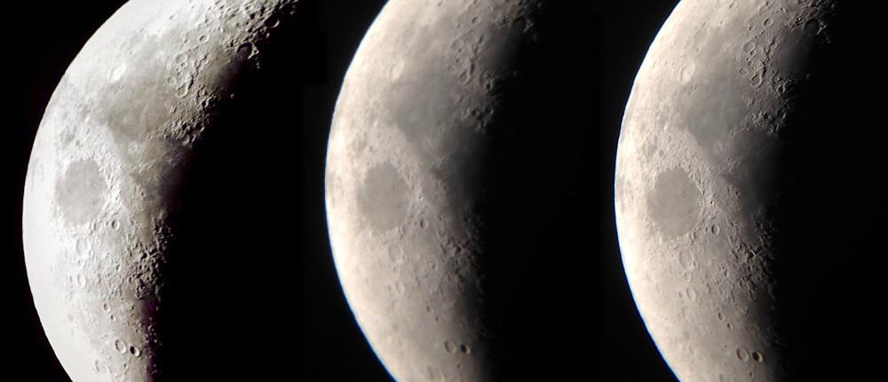 Луна под микроскопом - 17