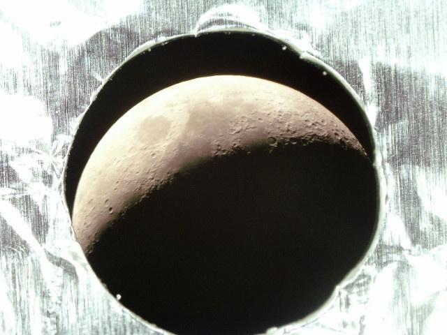 Луна под микроскопом - 9