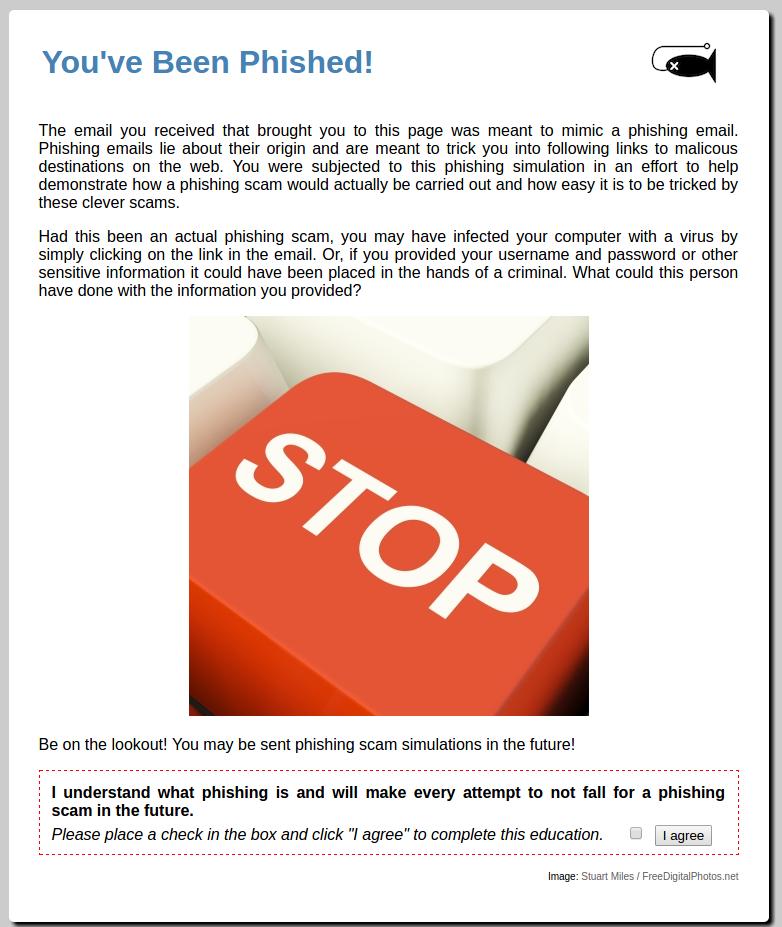 Направленный фишинг – современная угроза безопасности - 2