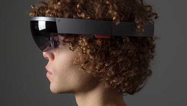 Первая партия HoloLens Developer Edition отправилась к разработчикам