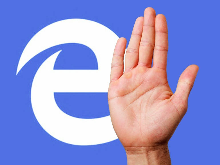 Реклама не пройдет: Microsoft встроит блокировщик в свой браузер Edge - 1