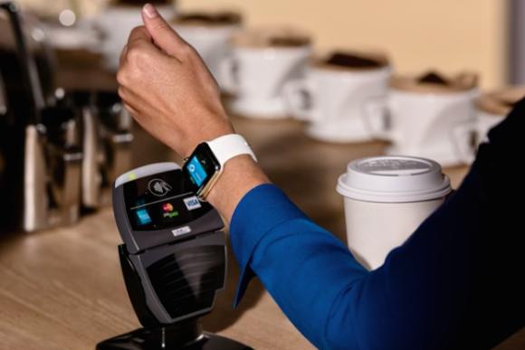 Система мобильных платежей Apple: практическое использование и перспективы развития - 1