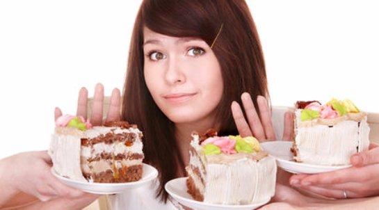 Ученые выяснили, как избавиться от тяги к сладостям