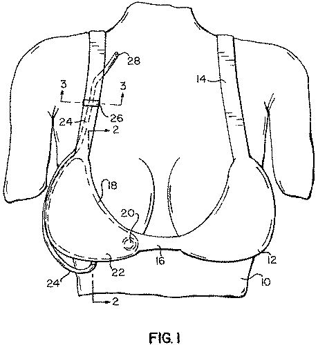 Забавные патенты - 4