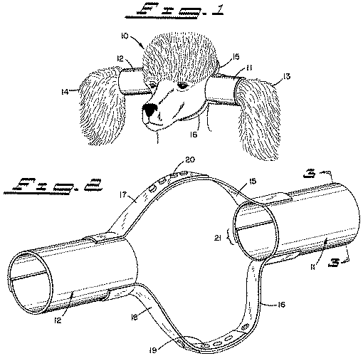 Забавные патенты - 5