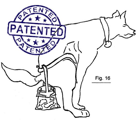 Забавные патенты - 1