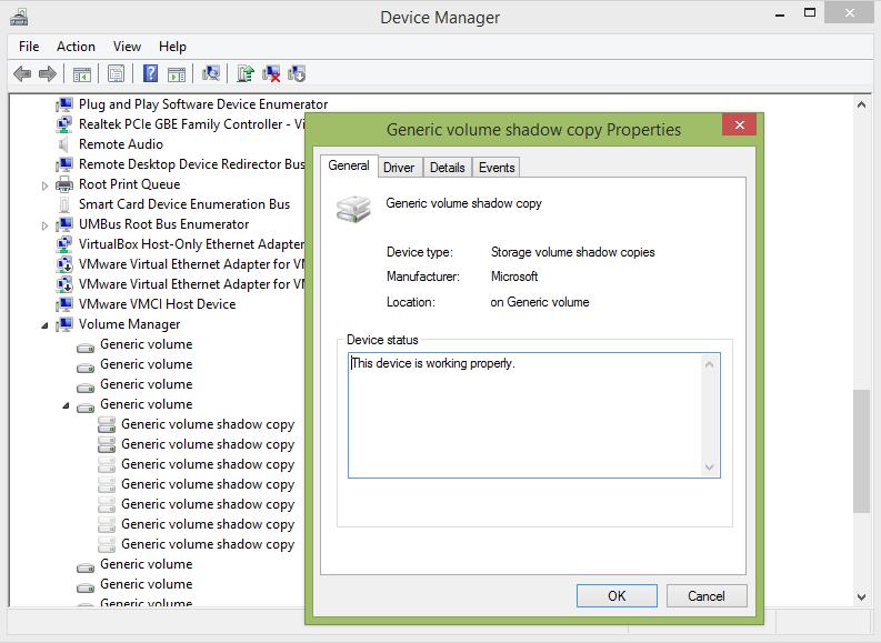Forensic VS шрёдер: получение доступа к удаленным файлам - 6