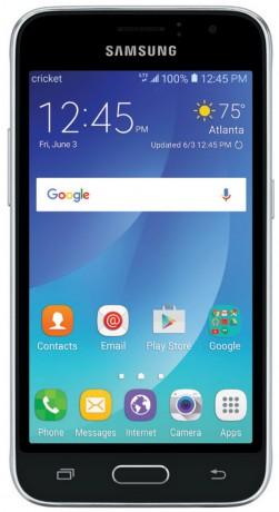 Samsung представила смартфоны Galaxy Amp 2 и Galaxy Amp Prime