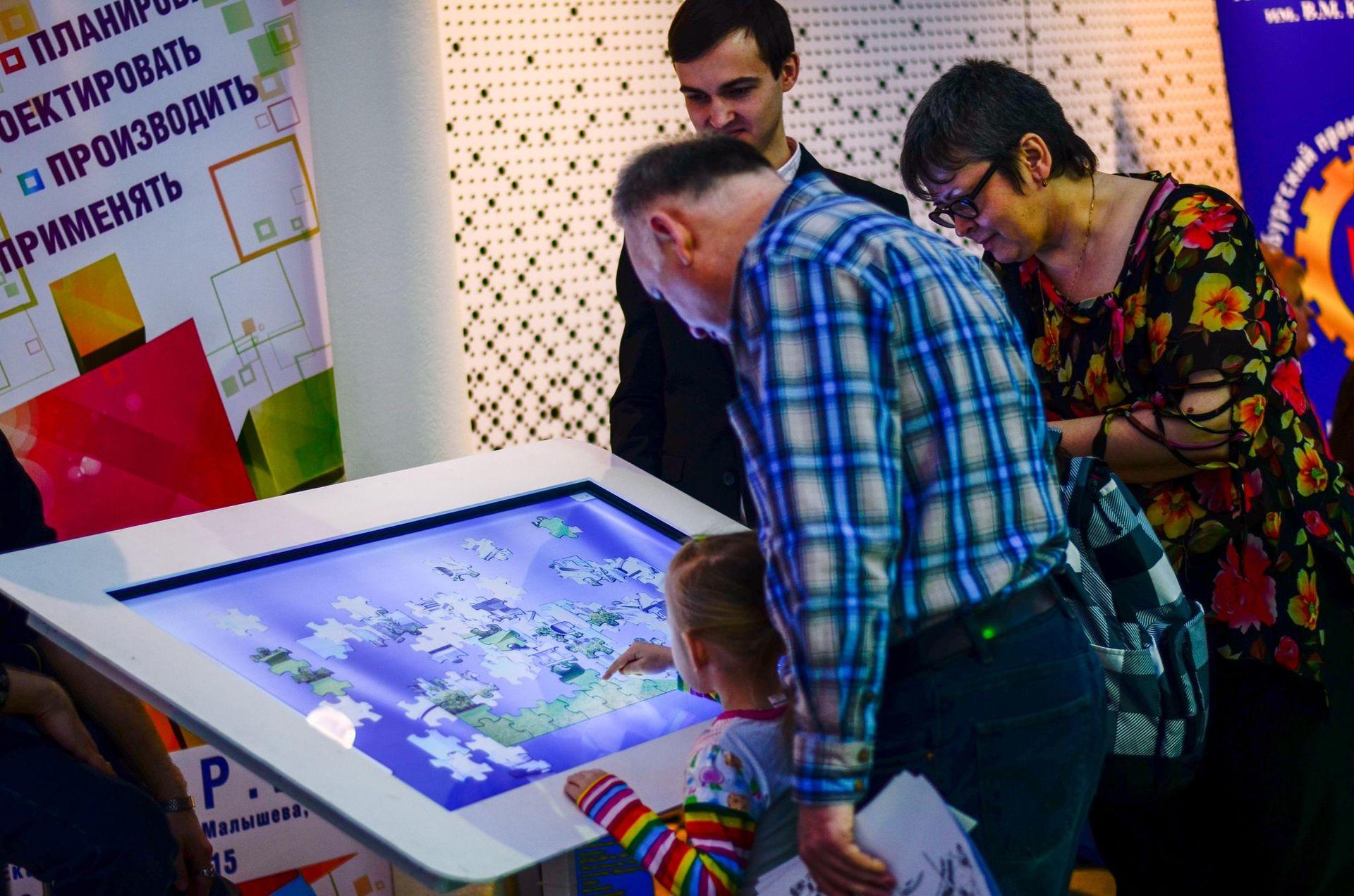 Фестиваль Город Технотворчества 2016, или как привлечь детей к технике - 16