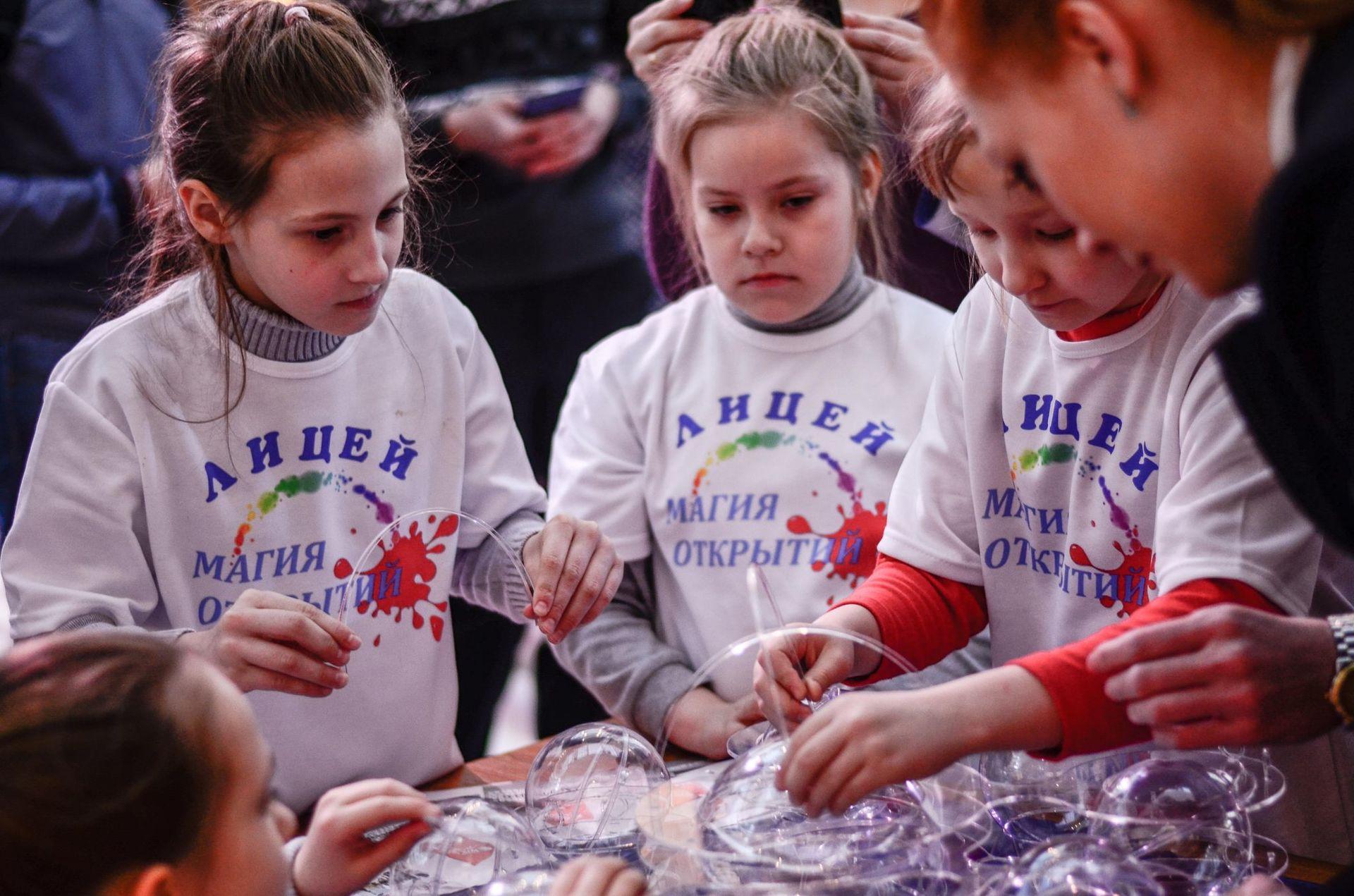 Фестиваль Город Технотворчества 2016, или как привлечь детей к технике - 17